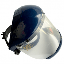 SAFETY - FACE SHIELD