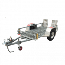 TRAILER - PLANT/MACHINERY LARGE