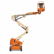 BOOMLIFT 12.2M (40FT) ELECTRIC NARROW