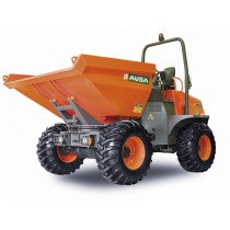 DUMPER 4WD - SWIVEL TIPPING 1T