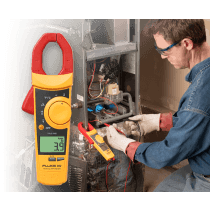 CLAMP METER - HVAC