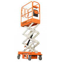 SCISSORLIFT  3.0M (10FT) MANUAL