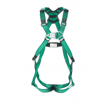 SAFETY HARNESS - CONFINED SPACE/RESCUE