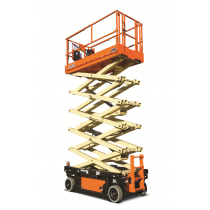 SCISSORLIFT 12.2M (40FT) ELECTRIC NARROW