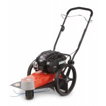 LAWN TRIMMER MOWER