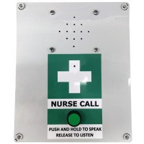 TWO WAY RADIO - NURSE CALL BOX