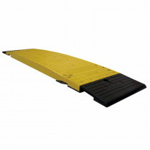 ROAD PLATE 2.3M X 0.5M LIGHT