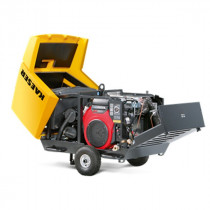 AIR COMPRESSOR   57 CFM HIGH PRESSURE