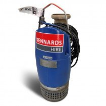 PUMP - SUBMERSIBLE SLURRY 100MM (4IN) 415V (13KW)