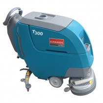 SCRUBBER - WALK BEHIND BATTERY SMALL