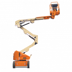 Rent Boom Lifts | Hire Boomlifts Diesel & Electric