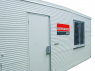 CONTAINER -  6.15M SITE OFFICE KITCHENETTE