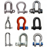 SHACKLE - BOW 120T