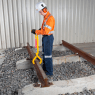 RAIL - LIFTING TONGS (SLEEPER HAND LIFT)