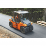 ROLLER MULTI TYRE - 16T TO 25T