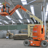 BOOMLIFT 9M (30FT) ELECTRIC