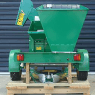 CHIPPER - 100MM PETROL WITH HOPPER