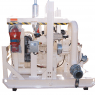 PUMP - OPEN FRAME SKID 100MM (4IN) HIGH HEAD