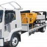 EXCAVATION - VACUUM 3000L (795 GALLON) TRUCK MOUNTED