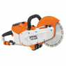 DEMOLITION SAW - 230MM (9IN) CORDLESS
