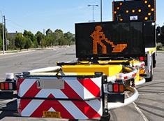 Hire Traffic Equipments