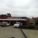 Kennards Hire Alexandria Branch