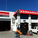 Kennards Hire Belmont Lift and Shift Branch