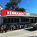 Kennards Hire Fremantle Branch