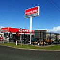 Kennards Hire Geelong Branch