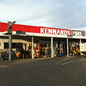 Kennards Hire Port Adelaide Branch