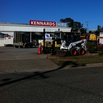 Kennards Hire Port Macquarie Branch