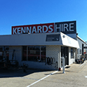Kennards Hire Rockingham Branch