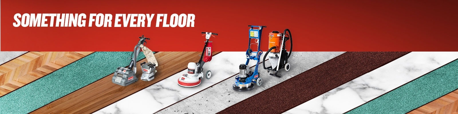 We've got your flooring needs covered!