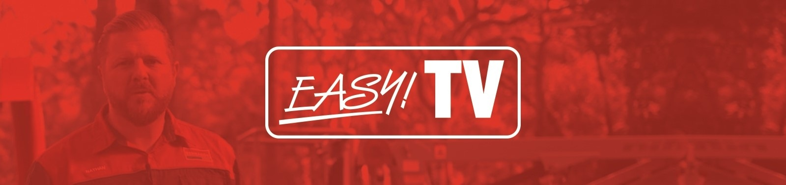 Welcome to EasyTV