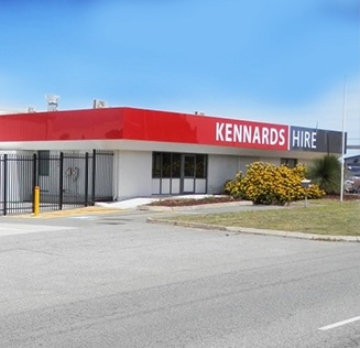 Our new branch in Mandurah is now open