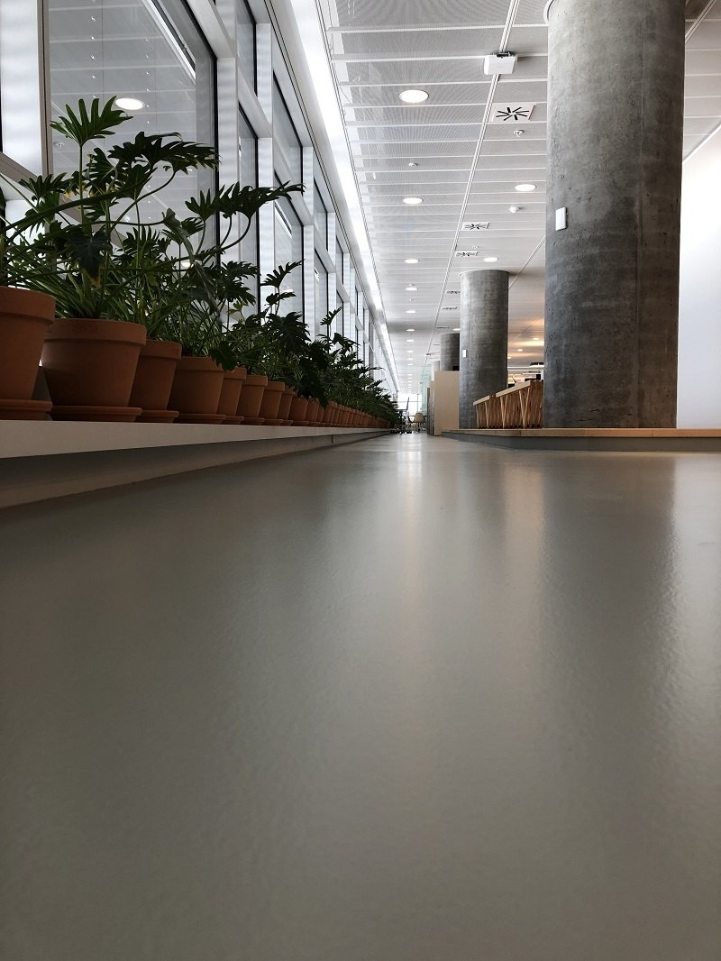 Blog - A Beginner's Guide to Concrete Polishing