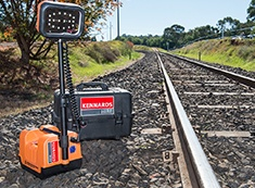 Hire Rail from Kennards Hire