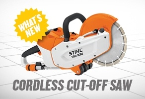 Cordless Cut Off Saw
