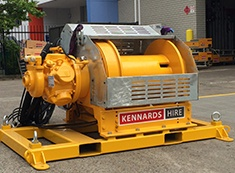 Kennards Hire Lift and Shift
