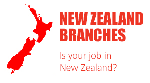 New Zealand Branches