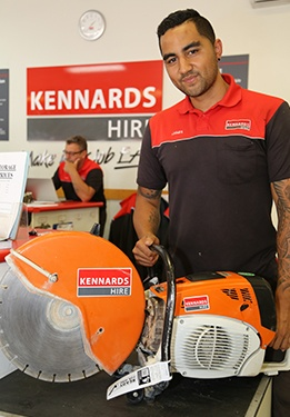 A Day in the Life - Kennards Hire