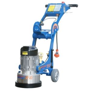 concrete edger hire